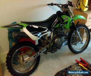 Kawasaki KLX 125 Motorbike for Sale