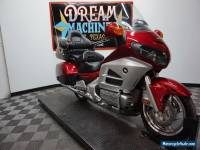 2012 Honda Gold Wing 2012 Gold Wing GL1800HPMC $15,905 Book Value*