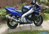 Yamaha Thunderace 1000 yzf exup for Sale