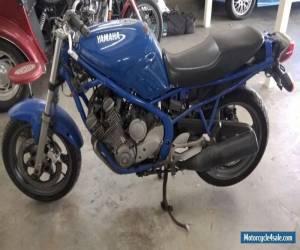Yamaha XJ600 for Sale