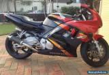 Honda CBR 600 for Sale