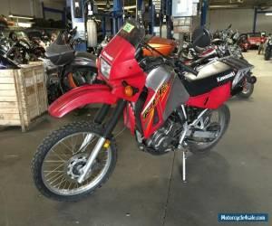 2006 Kawasaki KLR for Sale