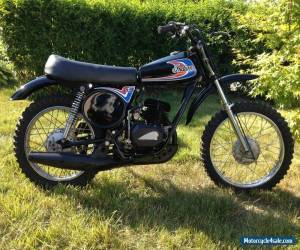 1976 Indian MT-175 for Sale