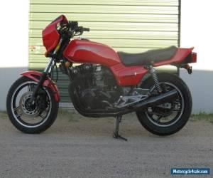 1983 Honda CB for Sale