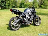 2009 Yamaha FZ