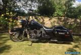 Harley Davidson 2010 POLICE Road King for Sale