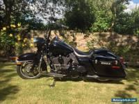 Harley Davidson 2010 POLICE Road King