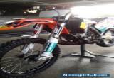 KTM 250 SX for Sale