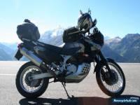 HONDA XRV750 AFRICA TWIN 2001