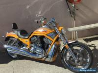 2006 Harley Davidson CVO VROD Screamin Eagle VRSCSE2
