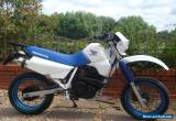 HONDA XL600 CLASSIC  SUPERMOTO ENDURO TRAL BIKE ELECTRIC START IDEAL PROJECT  ! for Sale