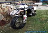KTM 450 SXF 2008 for Sale