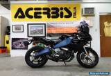 2008 Buell 1125R for Sale