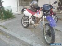1998 Honda XL200R