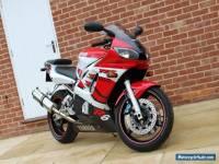 Yamaha R6 5EB Motorcycle Sportsbike Superbike