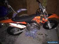 KTM 50 2014
