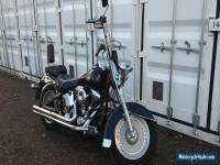 HARLEY-DAVIDSON SOFTAIL BEST EVO ENGINE