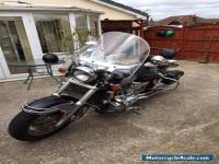 Honda Valkyrie F6C Flat 6 custom **One off bike**