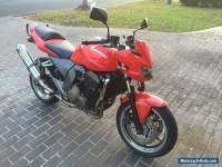 2003 Kawasaki Z750