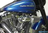 2014 Harley Davidson Slim 120RX with Only 4200kms - Softail Screamin Eagle 120R for Sale