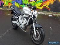 Yamaha 2004 FZ6N - with RWC  --  NO RESERVE