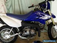 Yamaha  mini bike