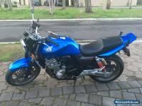 2008 Honda CB400
