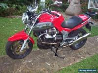 Moto Guzzi Breva V1100. 2006.