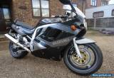 Suzuki GSXR1100K / Slingshot / 1989 for Sale