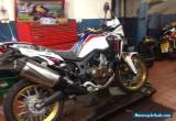 Honda CRF1000 Africa Twin for Sale