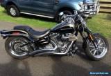 Harley Davidson CVO softail springer fxstsse  for Sale