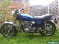 Yamaha XS750 SE (Special) , classic, triple, shaft drive, excellent condition