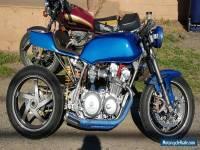 1982 Honda CB