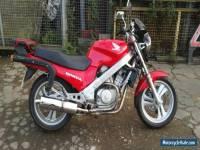 Honda ntv600k