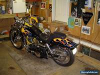 1979 Harley-Davidson FXS