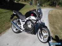 2010 Moto Guzzi Breva 750