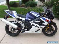 2004 Suzuki GSX-R