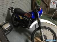 Suzuki TS 185 2000