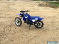 Yamaha Pee Wee 80