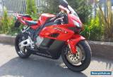 HONDA FIREBLADE CBR 1000 RR4  (2004) SUPERBIKE - SPORTS - MINT 3 OWNERS  for Sale