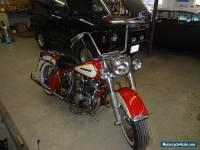 1959 Harley-Davidson FLH