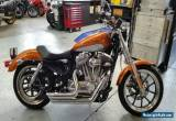 Harley Davidson - 2014 883 Super Lo - XLHS for Sale