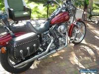 2001 Harley-Davidson Dyna