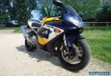 Honda CBR929RR Fireblade for Sale