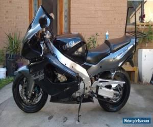 Yamaha YZF1000R Thunderace for Sale