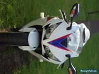 2012 HONDA CBR 1000 RR-C FIREBLADE
