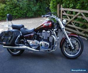 Triumph Thunderbird Commander 1700, 2014 for Sale