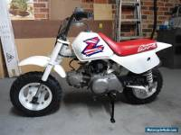 "1995  HONDA  Z 50 R  "" Golfers Special ""  Great Condition"