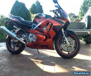 Honda Motorcycle CBR600F for Sale