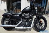 2015 Harley-Davidson Sportster for Sale